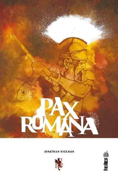 Pax romana. Volume 1,