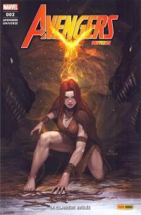 Avengers universe. n° 2,