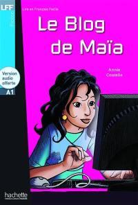 Le blog de Maïa