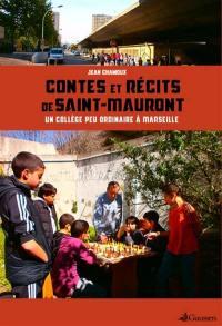 Contes et récits de Saint-Mauront