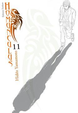 Homunculus. Vol. 11