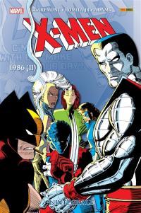 X-Men. Volume 11, 1985 (II)