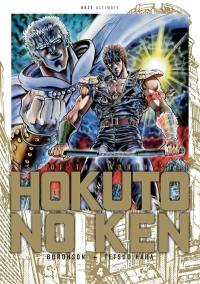 Hokuto no Ken : fist of the North Star : deluxe. Vol. 4