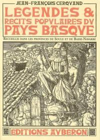 Légendes et récits populaires du Pays basque