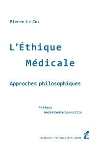 L'éthique médicale
