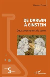 De Darwin à Einstein