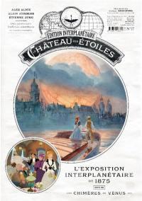 Le château des étoiles. Volume 17, Les chimères de Vénus