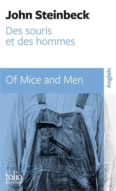Des souris et des hommes = Of mice and men