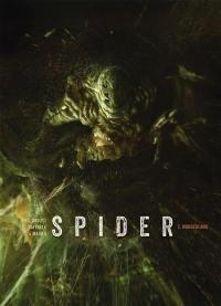 Spider. Volume 2, Wonderland