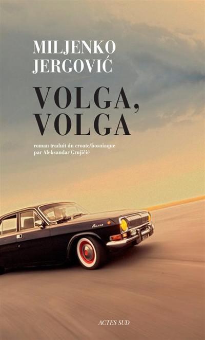 Volga, Volga