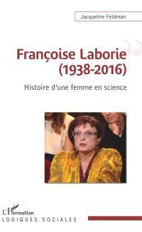 Françoise Laborie (1938-2016)