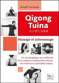 Qigong tuina