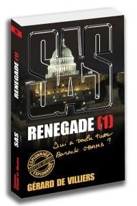 Renegade. Volume 1,