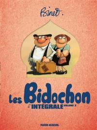 Les Bidochon. Volume 2,