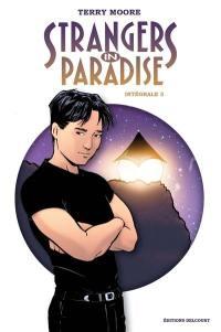 Strangers in paradise. Volume 3,