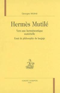 Hermès mutilé