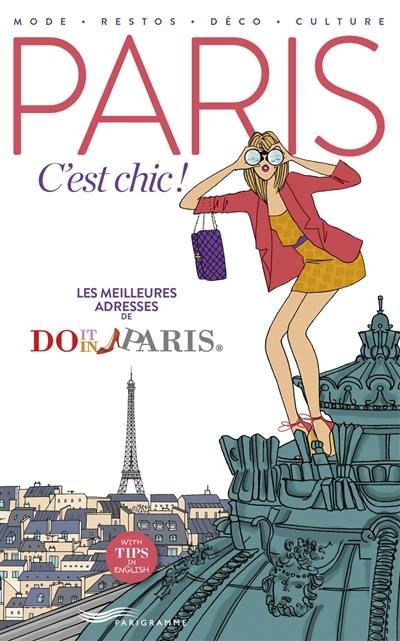 Paris c'est chic !