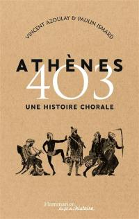 Athènes 403
