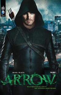 Arrow. Volume 1,