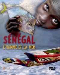 Sénégal, l'homme et la mer