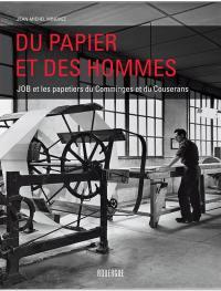 Du papier et des hommes