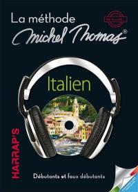 La méthode 100 % audio italien