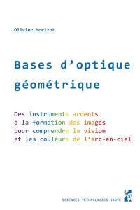 Bases d'optique géométrique