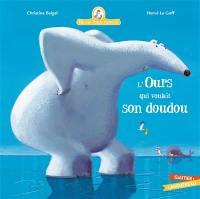 Mamie Poule raconte. Volume 6, L'ours qui voulait son doudou