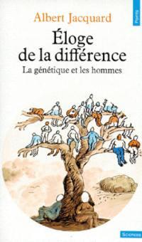 Eloge de la différence