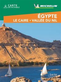 Egypte, Le Caire, vallée du Nil