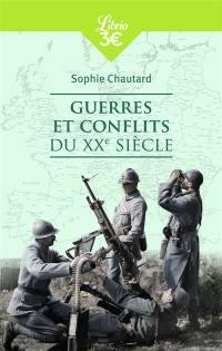 Guerres et conflits du XXe siècle