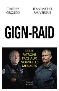 GIGN-Raid