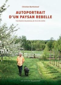 Autoportrait d'un paysan rebelle
