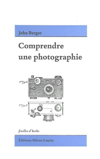 Comprendre une photographie