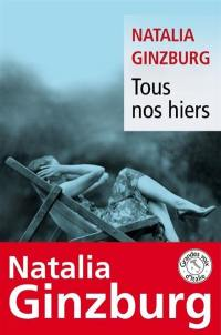 Tous nos hiers