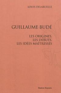 Guillaume Budé