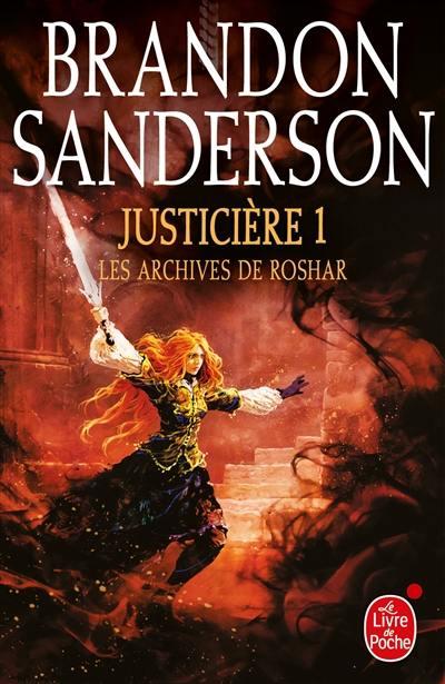 Justicière. Volume 1,
