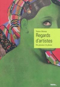 Regards d'artistes