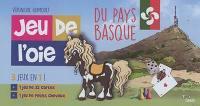 Jeu de l'oie du Pays basque