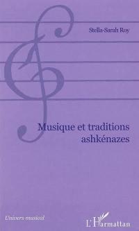 Musique et traditions ashkénazess