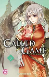 Called game. Volume 5,