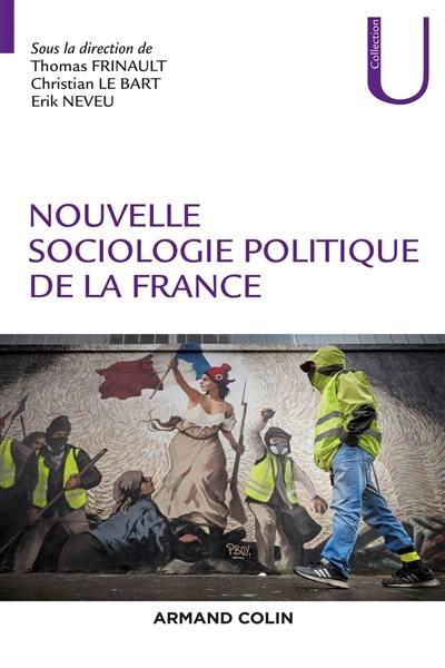Nouvelle sociologie politique de la France