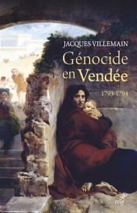Génocide en Vendée