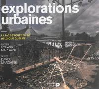 Explorations urbaines