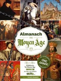 Almanach du Moyen-Age