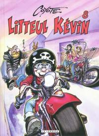Litteul Kévin. Vol. 8
