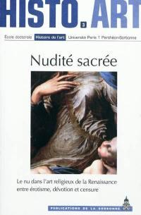 Nudité sacrée