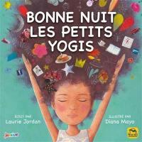 Bonne nuit les petits yogis