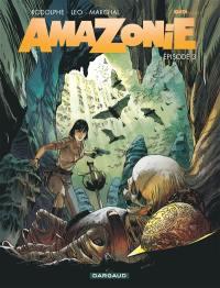 Amazonie. Volume 3,