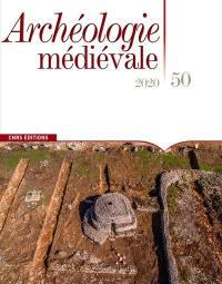 Archéologie médiévale. n° 50,